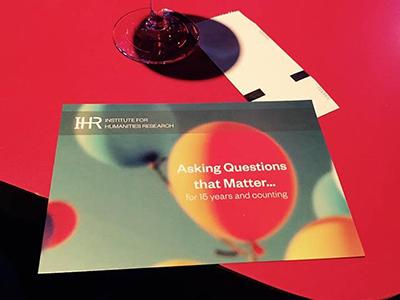 questions that matter postcard