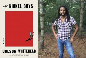 Nickel Boys Colson Whitehead