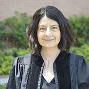Roumyana Pancheva Headshot