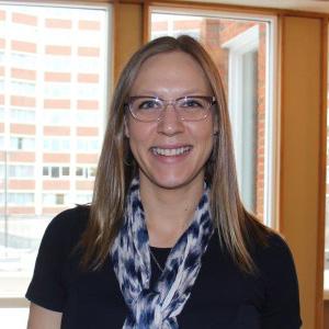 Jessica Kolopenuk Headshot