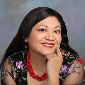 Reyna Grande Headshot