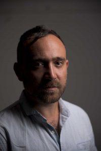 Photo of Gabriel Mindel