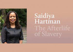 Saidiya Hartman